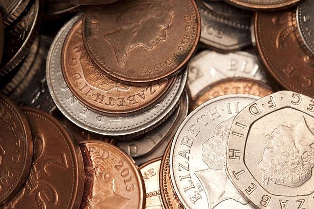hranatá mince